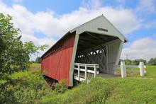 Imes Bridge, Madison County, Iowa