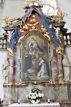 Wallfahrtskirche St. Peter Und...