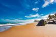 Rocas en la playa - Praia do Flamengo