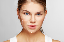 Skin Care And Technology. Port...