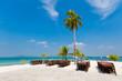 Paradise resort on Koh Mook