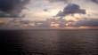 Scenic Ocean Sunrise
