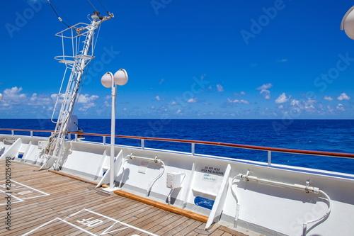 Fotografia  大西洋終日航海