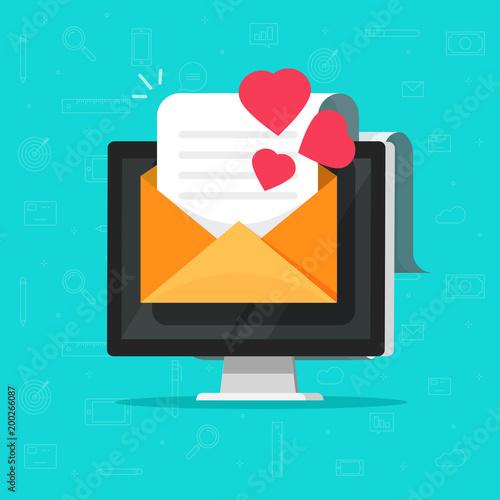 επιστολή για online dating