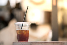 Cold Brew Ice Coffee