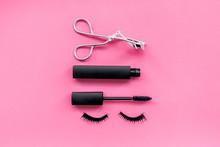 Makeup Set For Expressive Eyel...