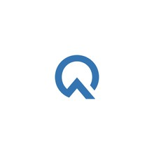 Q Home Logo Icon