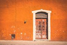 Valladolid, Yukatan, Mexico