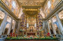 Basilica Of Santa Maria Maggio...