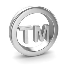 Chrome Trademark Icon