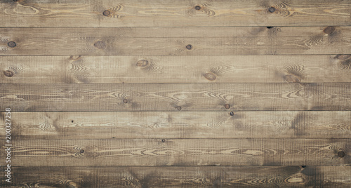 Tuinposter Hout Wood texture background surface with old natural pattern. Grunge surface rustic wooden table top view