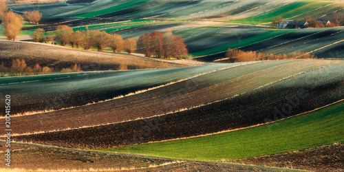 fields-and-agriculture-spring-countryside-ponidzie-poland