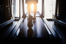 Workout Concept Wite Healthy P...
