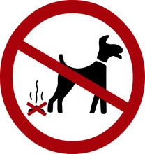 No Dog Fouling