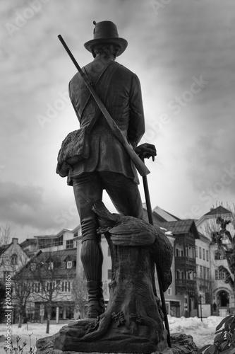 statua-arcyksiecia-johanna-bad-aussee