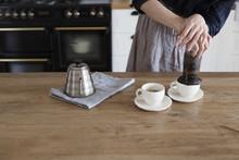 AeroPress Coffee