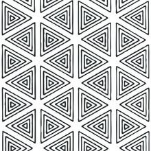 Seamless Pattern. Modern Styli...
