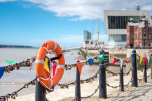 Liverpool Waterfront Near Albe...