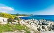 Spiaggia Stant'Elmo, Sardegna