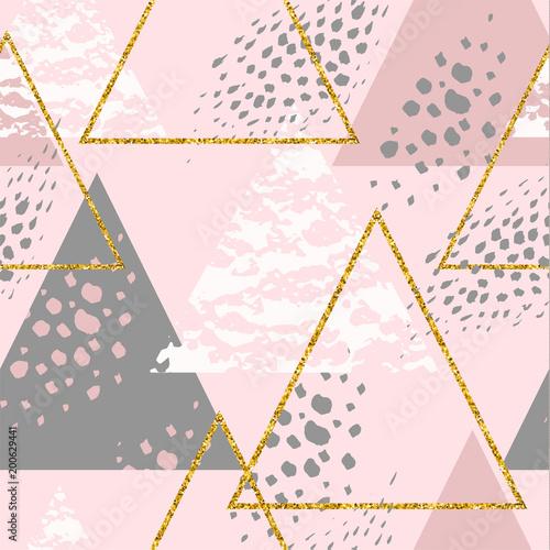 streszczenie-geometryczny-powtarzac-wzor-z-trojkatow