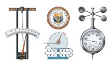 Measurement Device, Training AIDS