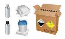 Packaging For Dangerous Goods