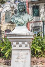 Monument De João Fernandes Vi...