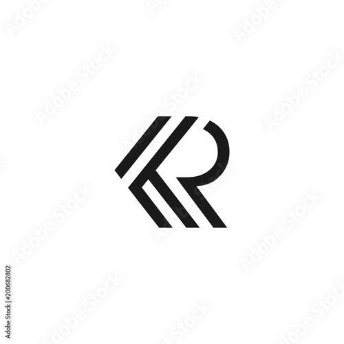 Photo  KR logo icon