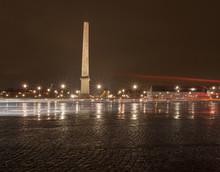 Parigi, Obelisco Di Luxor, Piazza Della Concordia