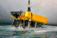 Remotely Operated Underwater V...