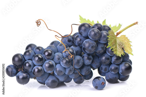 Fotografiet  Grape fruit