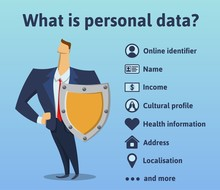 What Is Personal Data. What In...