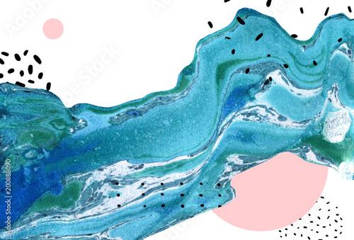 morze-abstrakcja