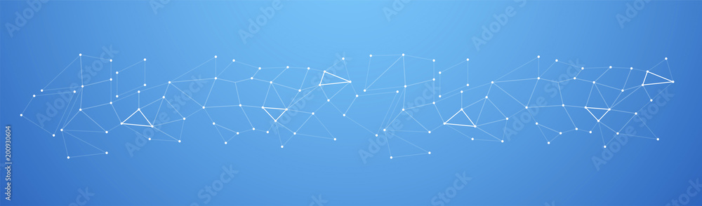 Fototapeta sfondo, internet, rete, reti, collegamenti,