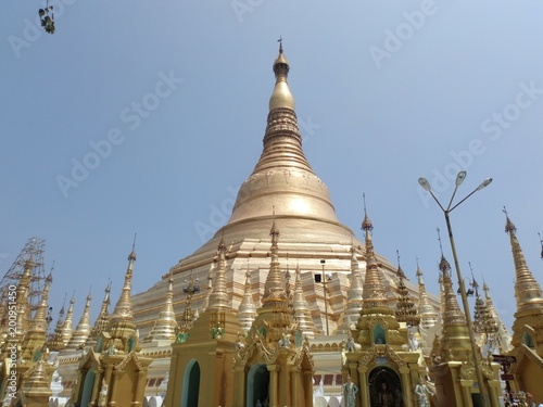 Photo Myanmar / Burma