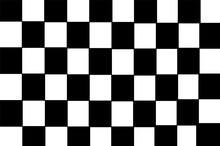 Grand Prix Chequerboard