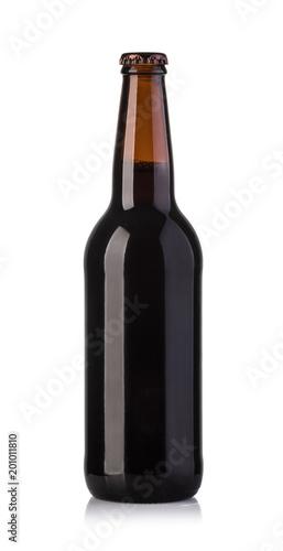 Cadres-photo bureau Biere, Cidre bottles of beer
