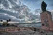 Alghero. Torre di Sant'Elmo