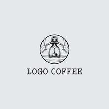Coffee Logo Design, Espresso P...