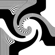 Abstraction Graceful Spiral In...