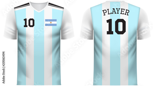 b7492cc4c Argentina national team Posters & Wall Art Prints | Buy Online at ...
