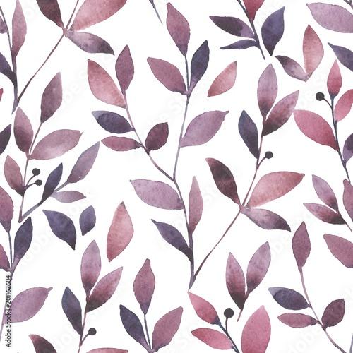 kwiatowy-wzor-bezszwowy-tlo-z-akwareli-galaz-i-liscmi-1