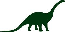 Brontosaurus Dinosaur/ Apatos...