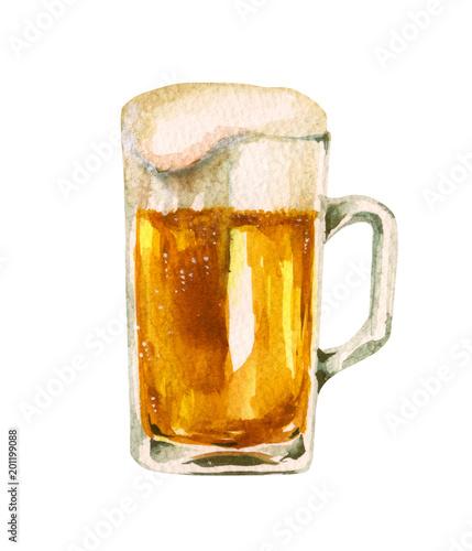 Fotografía  ビール