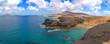 Lanzarote, Papagayo Strände