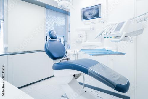 Fotografía  Ambiente Studio Dentistico