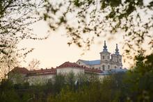Kościół św. Franciszka Ksawerego W Krasnymstawie