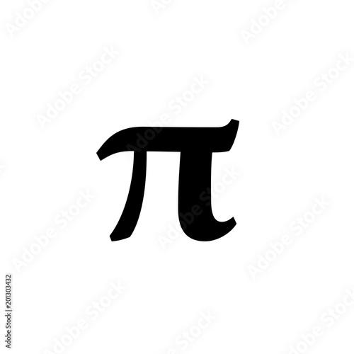 Math symbols vector and math icons pi symbol buy this stock vector math symbols vector and math icons pi symbol publicscrutiny Choice Image
