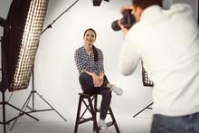 Professional Photo Shooting At...
