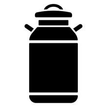 Icon - Milchkanne